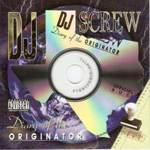 Cover - DJ Screw: Chapter 12 - June 27th