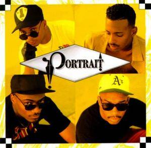 Cover - Portrait: Portrait