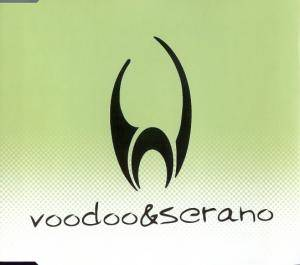 Cover - VooDoo & Serano: Give Me The Power