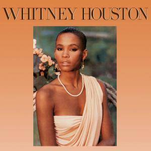 Whitney Houston: Whitney Houston - Cover