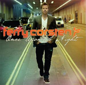 Cover - Andain: Ferry Corsten: Once Upon A Night Vol. 3
