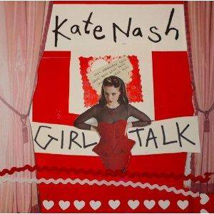 Cover - Kate Nash: Girl Talk