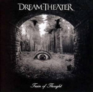 Dream Theater: Train Of Thought (CD) - Bild 1