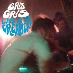 Gris Gris: Live At The Creamery - Cover