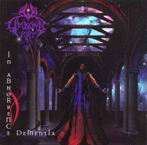 Limbonic Art: In Abhorrence Dementia - Cover