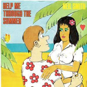 Cover - Neil Smith: Help Me Through The Summer