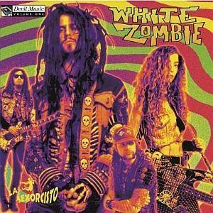 White Zombie: Sexorcisto: Devil Music Vol. 1, La - Cover