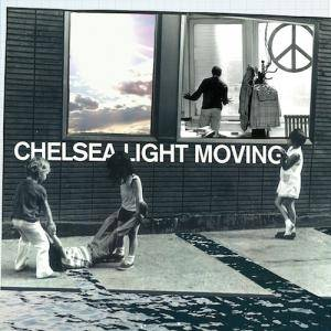 Chelsea Light Moving: Chelsea Light Moving - Cover