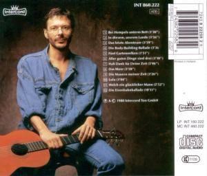 Reinhard Mey: Balladen (CD) - Bild 2