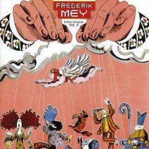 Frédérik Mey: Edition Francaise Vol. 4 (CD) - Bild 1