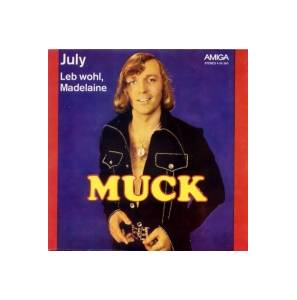 Cover - Muck: July