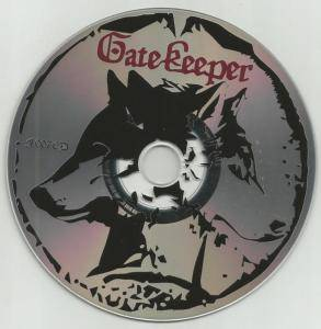 Gatekeeper: Prophecy And Judgement (Mini-CD / EP) - Bild 3