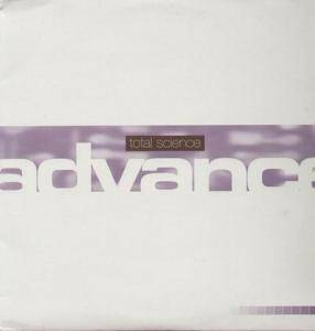 Cover - Total Science: Advance