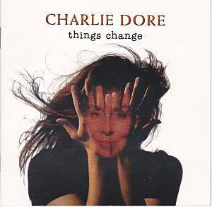 Cover - Charlie Dore: Things Change