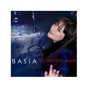Cover - Basia: It's That Girl Again