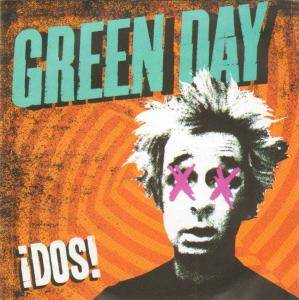Green Day: ¡Dos! (CD) - Bild 1