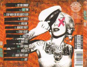 Green Day: ¡Dos! (CD) - Bild 3