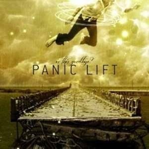 Cover - Panic Lift: Is This Goodbye?