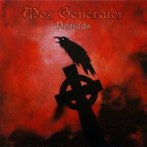 Cover - Mos Generator: Nomads