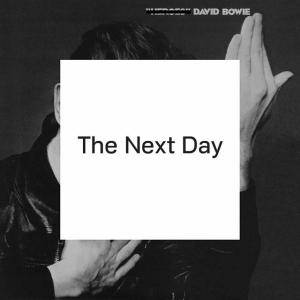 David Bowie: Next Day, The - Cover