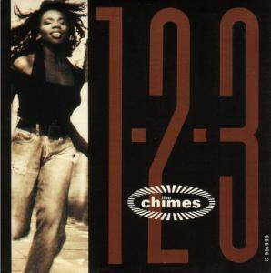 Cover - Chimes, The: 1-2-3