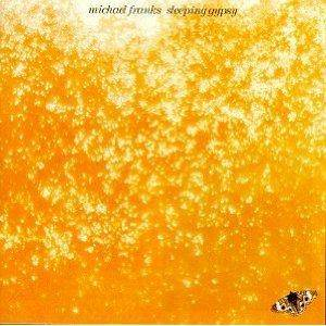 Cover - Michael Franks: Sleeping Gypsy