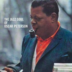 Cover - Oscar Peterson Trio: Jazz Soul Of Oscar Peterson, The