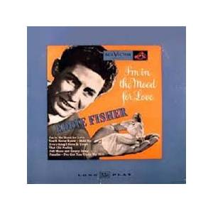 Cover - Eddie Fisher: I'm In The Mood For Love