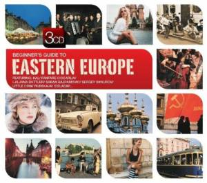 Cover - Eastenders: Beginner's Guide To Eastern Europe