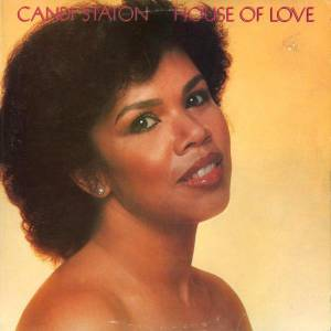Cover - Candi Staton: House Of Love