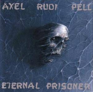 Cover - Axel Rudi Pell: Eternal Prisoner