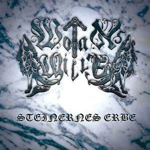 Wotans Wille: Steinernes Erbe - Cover
