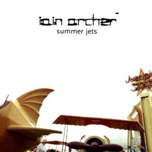 Cover - Iain Archer: Summer Jets