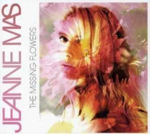 Jeanne Mas: Missing Flowers - Cover
