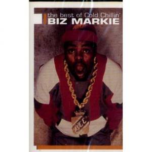 Cover - Biz Markie: Best Of Cold Chillin', The