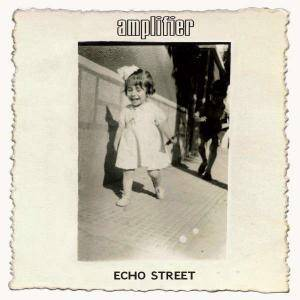Amplifier: Echo Street - Cover
