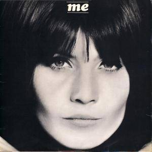 Cover - Sandie Shaw: Me