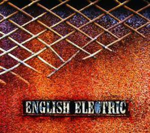 Cover - Big Big Train: English Electric Part Two