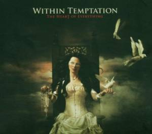 Cover - Within Temptation: Heart Of Everything, The