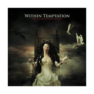 Within Temptation: The Heart Of Everything (CD) - Bild 1