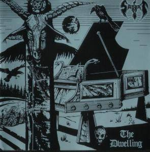 Sabbat: Dwelling - The Melody Of Death Mask, The - Cover