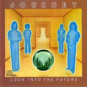 Cover - Journey: Look Into The Future