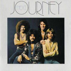 Cover - Journey: Next