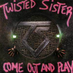 Twisted Sister: Come Out And Play (LP) - Bild 1