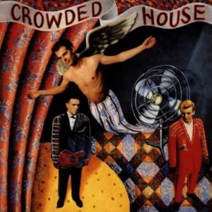 Cover - Crowded House: Crowded House