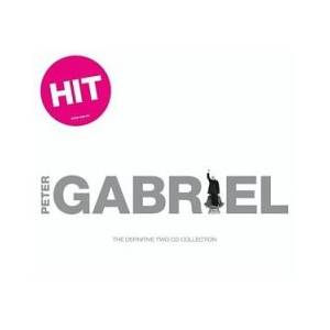 Peter Gabriel: Hit (2-CD) - Bild 1