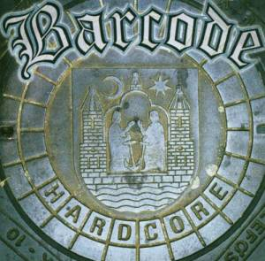 Cover - Barcode: Hardcore