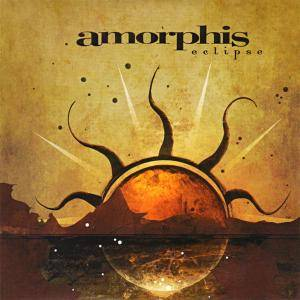 Cover - Amorphis: Eclipse
