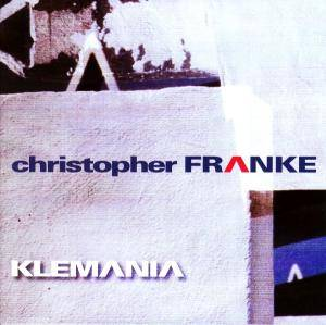 Cover - Christopher Franke: Klemania
