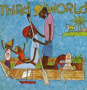 Cover - Third World: Journey To Addis